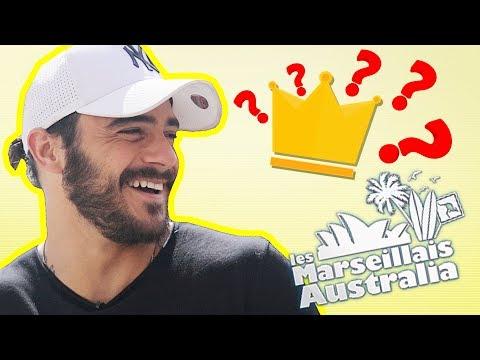 Benjamin (LMA) : Qui est la plus mytho ? Carla Moreau ou Camille ?