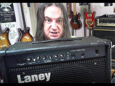 Laney HCM60B Bass