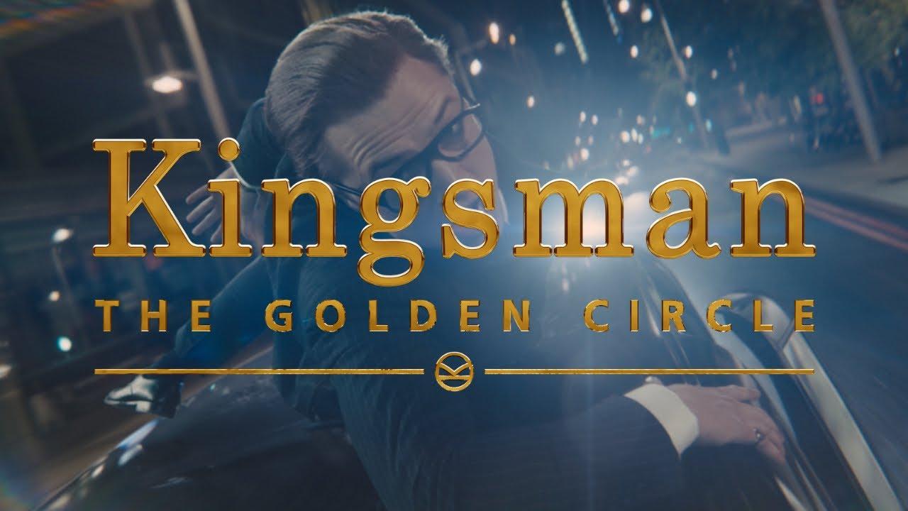 Download Kingsman: The Golden Circle - 35s Spot