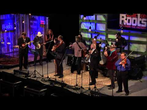 "Nashville Jam ""My Long Journey Home"""