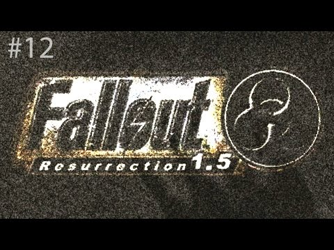 Fallout 1.5: Resurrection (Ep. 12 – Casino Part 2, Kidnapper