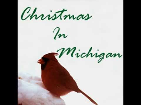 Christmas In Michigan c2014 Paul Ritchie
