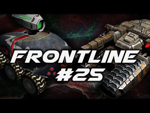 FrontLine #25