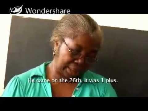Silver Shield Fights Malaria in Ghana