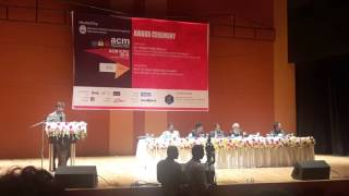 acm icpc dhaka site 2015 result award announcement by prof dr akhter hossain