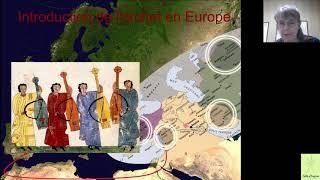 L'introduction de l'archet en Europe