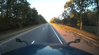 November 3, 2019/841 Trucking Dickson, Tennessee