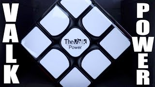 Valk 3 Power M UNBOXING | thecubicle.us