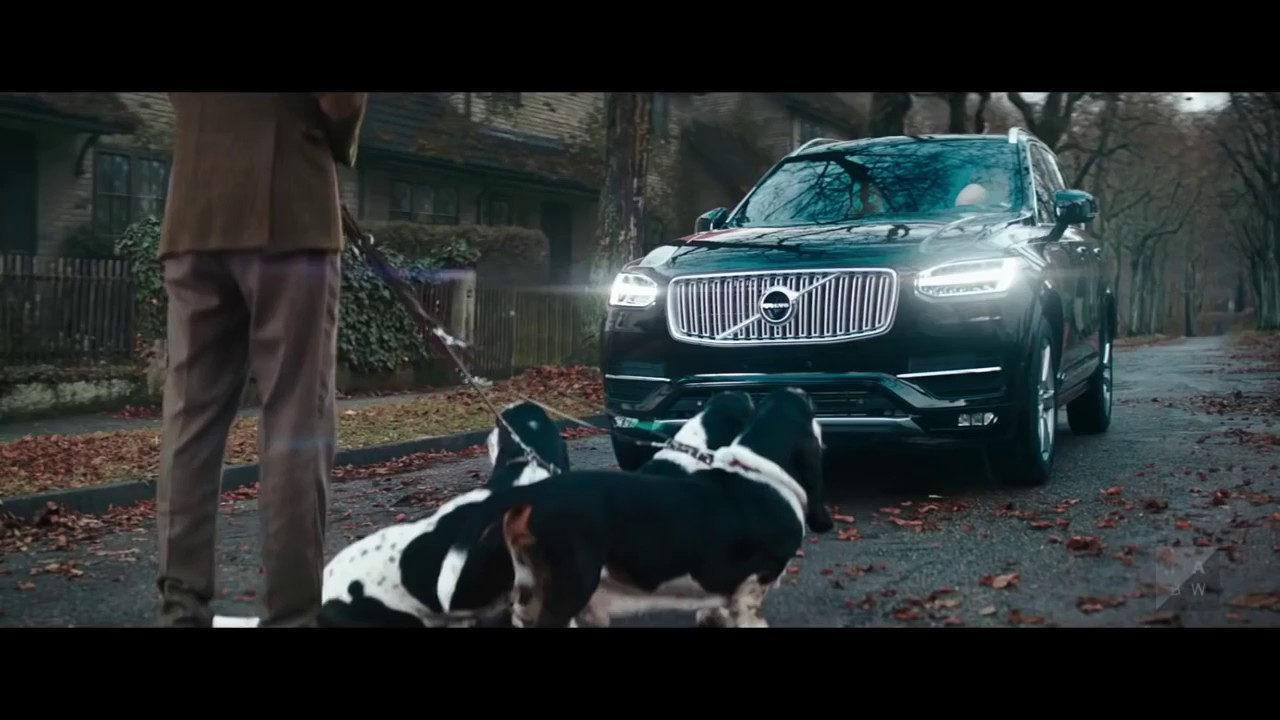 Volvo Halloween 2016 Commercial Abc Of Death Youtube
