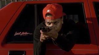Video Gangster Shootings & Shootouts (Part 1) Boyz n the hood, Menace, Colors, Eazy, Tupac and 50 download MP3, 3GP, MP4, WEBM, AVI, FLV September 2018