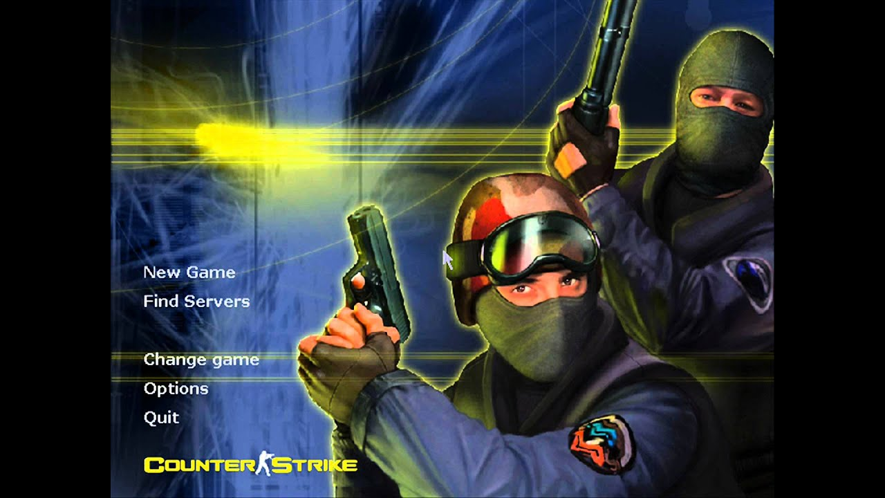 counter strike youtube