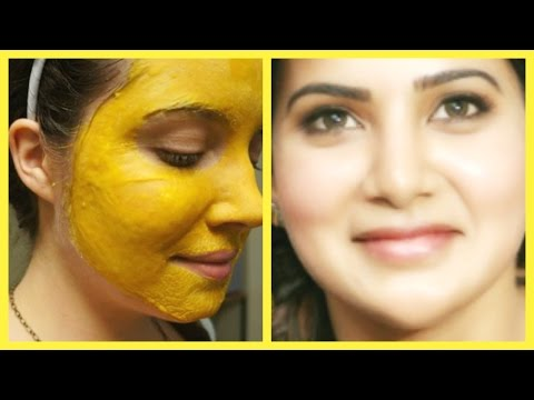 OVERNIGHT BEAUTY MASK FOR FAIR GLOWING SKIN | HOW TO GET FAIR SKIN OVERNIGHT NATURALLY