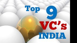 List Of Venture Capital Firms in India | Venture Capital in India