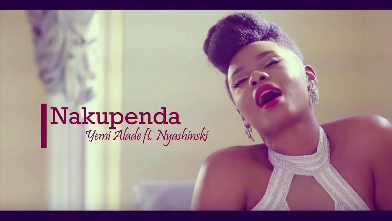 Download Yemi Alade - Nakupenda  ft. Nyashinski Lyrics