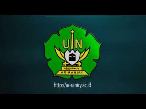Profil Perguruan Tinggi Uin Ar Raniry Banda Aceh Youtube