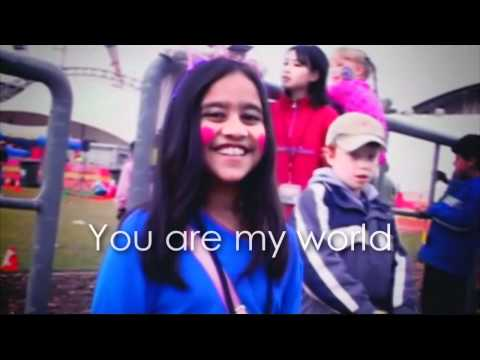 All I Need Is You by Hillsong Kids [Lyrics] [HD]
