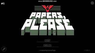 Download lagu Papers Please All Deaths MP3