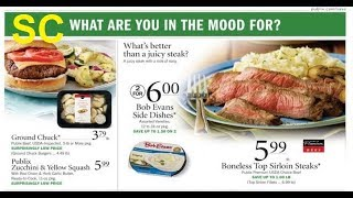Publix Weekly Ad Rosewood Columbia Sc Valid To 8/15 2017