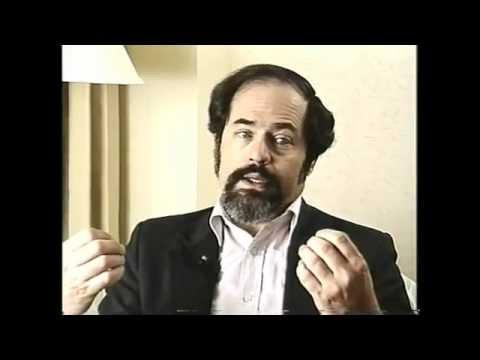 Eugene Mallove Interview - 1998