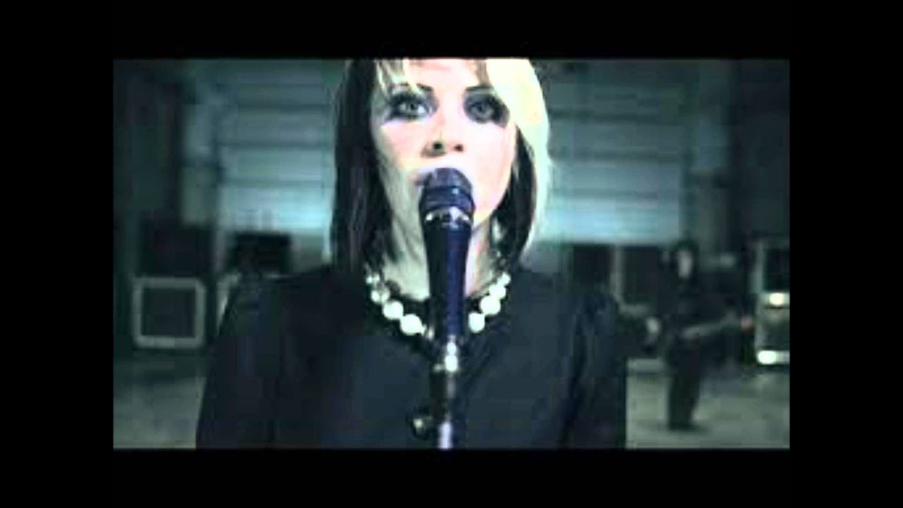 Rock Bands With Female Singers