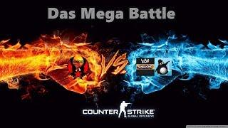 Battle Spezial Game-Company gegen Spielkind/MKL Gaming [Spiel 1] Counter Strike Go