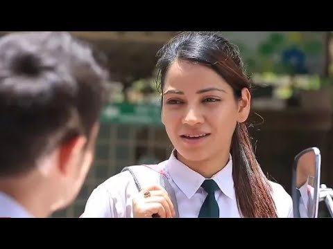 School Life Love Story Part-1    Heart Touching Love Story    True School Life Love Story 2018