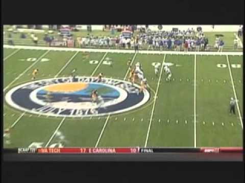 MEAC Football: Bethune-Cookman Hosts South Carolina State