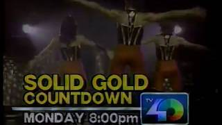 Solid Gold Countdown 39 81 Promo