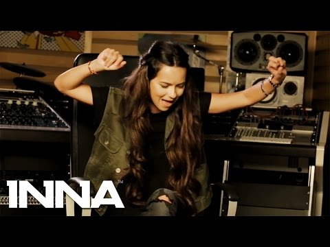 INNA - Exclusive info about 'INNA' album | Get it NOW