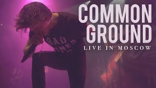 Скачать Our Last Night Common Ground LIVE IN MOSCOW