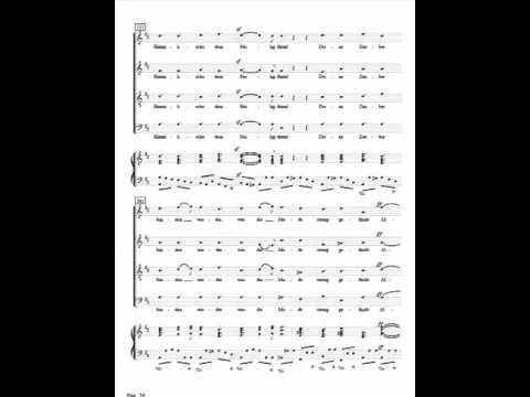 Beethoven 9th symphony , Sempre l'istesso tempo , 529-593 ,Soprano , Voice over