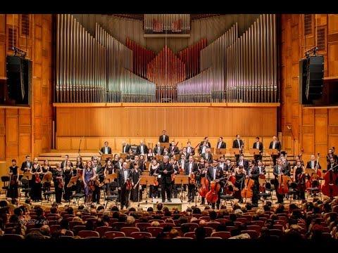 """Orchestra Nationala Radio - Richard Strauss """"Eine Alpensinfonie"""""""
