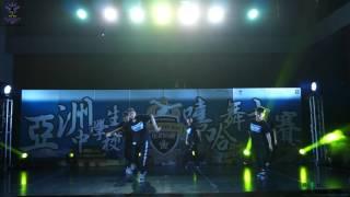 4.佛教茂峰法師紀念中學 - Bounce(Boys & G