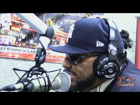 AL B. SURE TELLS THE STORY OF HOW HE GOT HIS NAME :: BOMB SQUAD RADIO | LORDLANDFILMS.COM