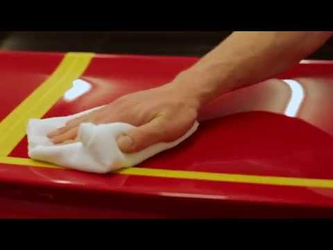 Auto Finesse Revitalise - Paint Correction System