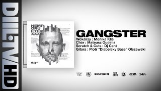 Hemp Gru - Gangster (prod. Szwed SWD, scratch/cuts DJ Cent)