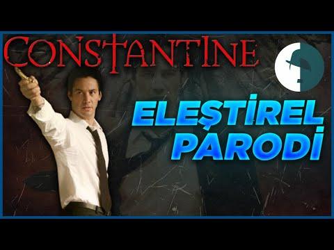 Constantine - Eleştirel Parodi