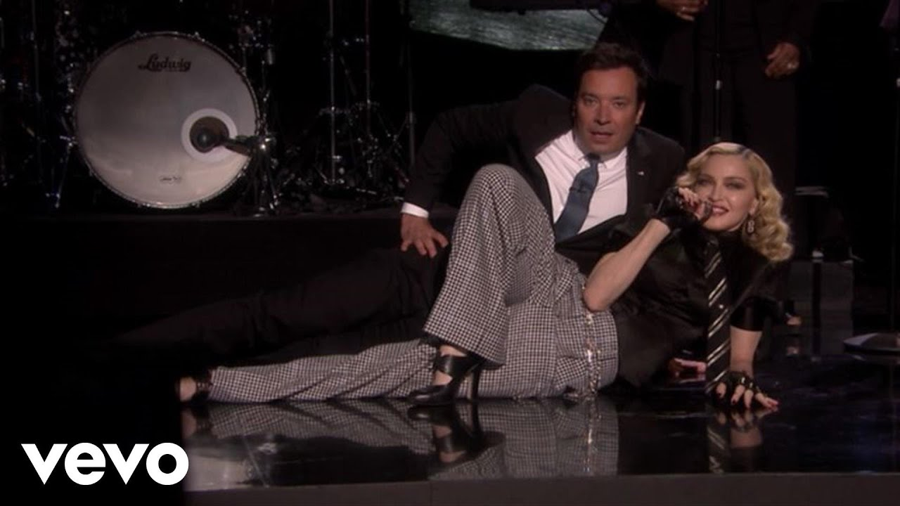 Madonna dating opera singer — 9