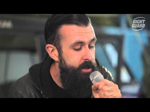 Dan le sac vs Scroobius Pip -- Stunner (Acapella) - Exclusively for OFF GUARD GIGS - Bestival 2013
