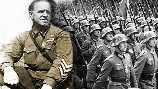 22 июня 1941 -  Миф о внезапности нападения