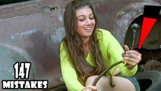 (147 Mistakes) In Taarzan: The Wonder Car | Plenty Mistakes In