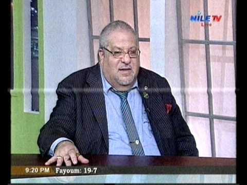The Daily Debate 2 2 2016 Dr Mohammed Zayed