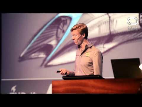 Delft Hyperloop - Design Presentation