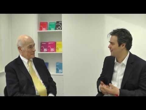 Mark Leonard's interview with Professor Joseph Nye