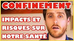 LES 9 DANGERS SANTÉ DU MOMENT
