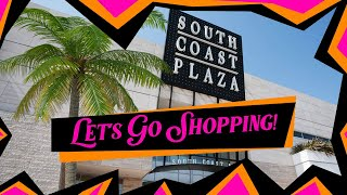 Luxury Shopping Vlog at SOUTH COAST PLAZA | ft. Chanel, Bottega Veneta, Louis Vuitton... | JASMINAtv