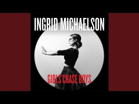 Girls Chase Boys