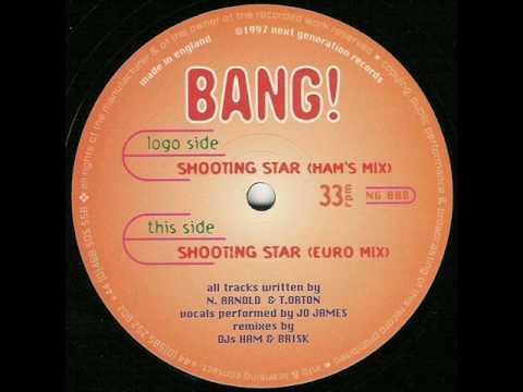 Bang  Shooting Star Hams Mix