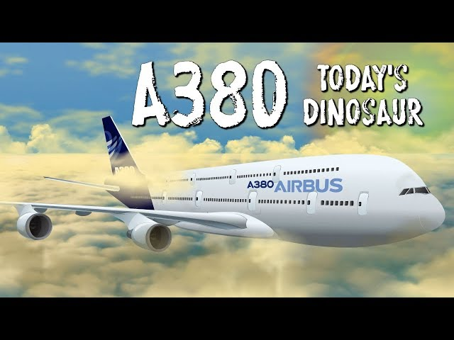 Airbus' A380 & Boeing's 747 are now both retired: Is it the end of the