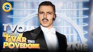 TVOJA TVÁR ZNIE POVEDOME - Dávid Hartl - Who Wants To Live Forever (Queen)